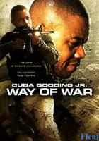 The Way of War full movie