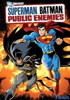 Superman/Batman: Public Enemies full movie