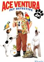 Ace Ventura: Pet Detective Jr. full movie