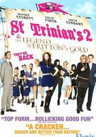 St Trinian's 2: The Legend of Fritton's Gold full movie