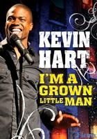 Kevin Hart: I'm a Grown Little Man full movie
