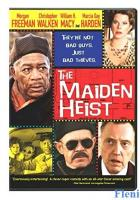 The Maiden Heist full movie