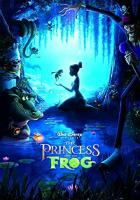 The Princess and the Frog full movie