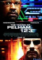 The Taking of Pelham 123 full movie