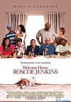 Welcome Home, Roscoe Jenkins full movie