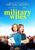 Military Wives full movie