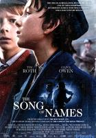 The Song of Names full movie