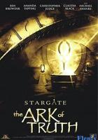 Stargate: The Ark of Truth full movie