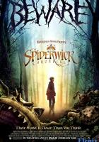 The Spiderwick Chronicles full movie