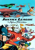 Justice League: The New Frontier full movie