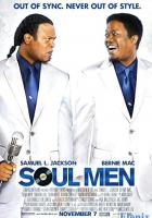 Soul Men full movie
