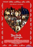 New York, I Love You full movie