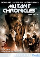 Mutant Chronicles full movie