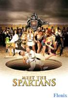 Meet the Spartans full movie