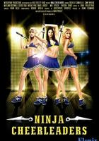 Ninja Cheerleaders full movie