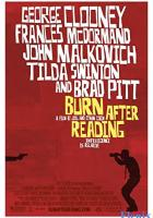 Burn After Reading full movie