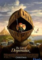 The Tale of Despereaux full movie