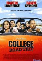 College Road Trip full movie