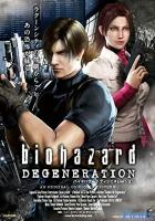 Resident Evil: Degeneration full movie