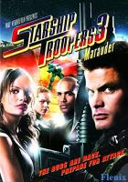 Starship Troopers 3: Marauder full movie