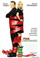 Four Christmases full movie
