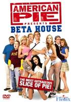 American Pie Presents: Beta House full movie