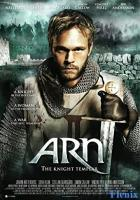 Arn: The Knight Templar full movie