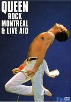 Queen Rock Montreal & Live Aid full movie