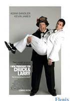 I Now Pronounce You Chuck & Larry full movie