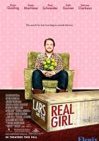 Lars and the Real Girl full movie