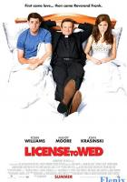 License to Wed full movie