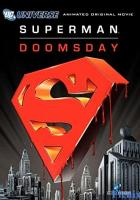 Superman/Doomsday full movie