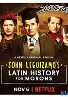 John Leguizamo's Latin History for Morons to Broadway full movie