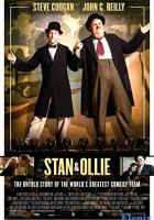 Stan & Ollie full movie