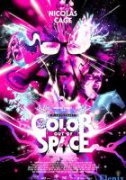 Color Out of Space full movie
