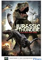 Jurassic Thunder full movie