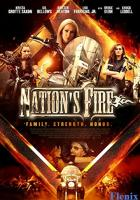 Nation's Fire full movie