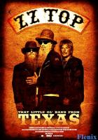 ZZ Top: That Little Ol' Band from Texas full movie