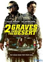 2 Graves in the Desert full movie