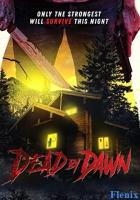 Dead by Dawn full movie