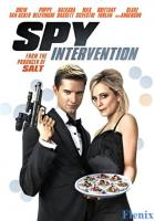 Spy Intervention full movie