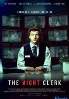 The Night Clerk full movie
