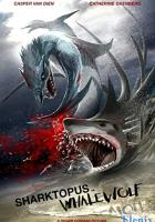 Sharktopus vs. Whalewolf full movie