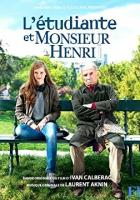 The Student and Mister Henri full movie