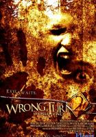 Wrong Turn 2: Dead End full movie