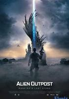Alien Outpost full movie
