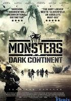 Monsters: Dark Continent full movie