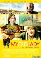 My Old Lady full movie