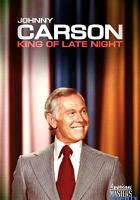 Johnny Carson: King of Late Night full movie
