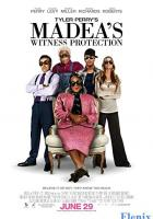 Madea's Witness Protection full movie